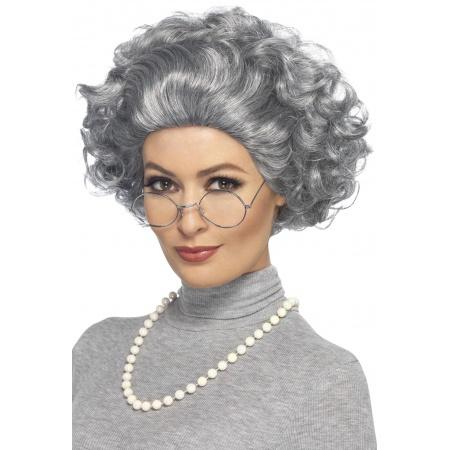 Grandma Wigs image