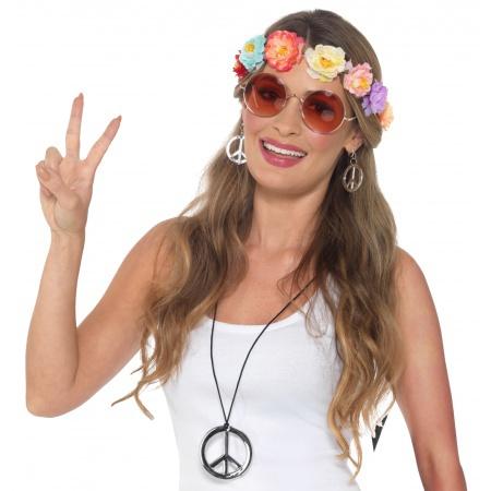 Hippie Costume Accessories image