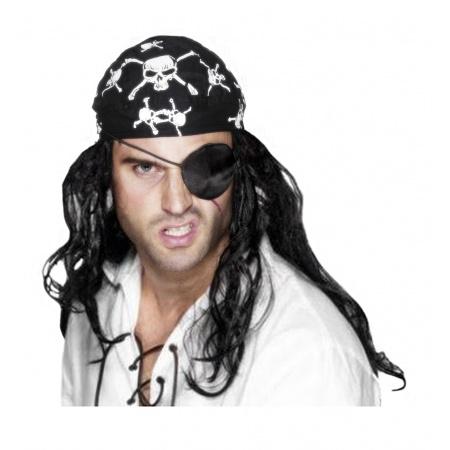 Pirate Eye Patch image