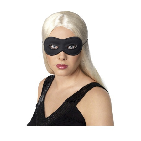 Black Eye Mask image