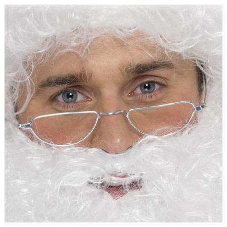 Santa Glasses image
