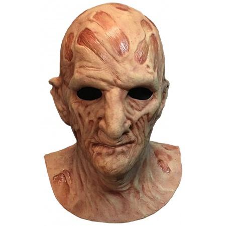 Freddy Krueger Mask image
