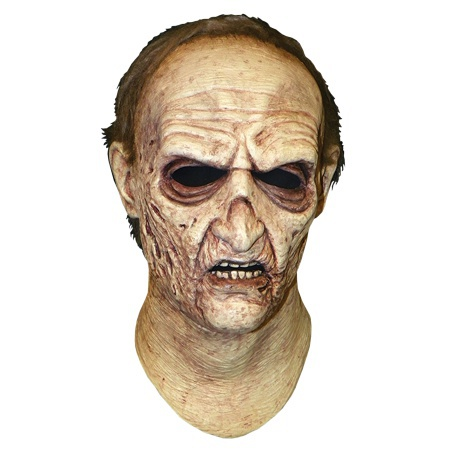 The Butcher Zombie Mask image