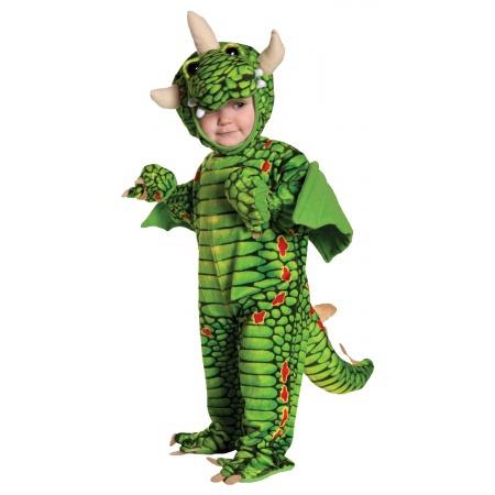 Baby Dragon Costume image
