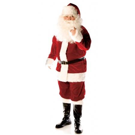 Santa Claus Costume image