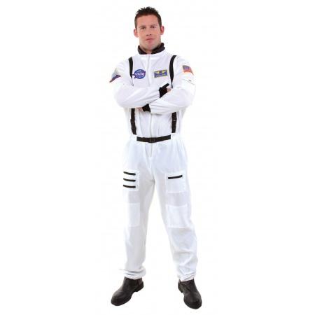 Astronaut Costume image