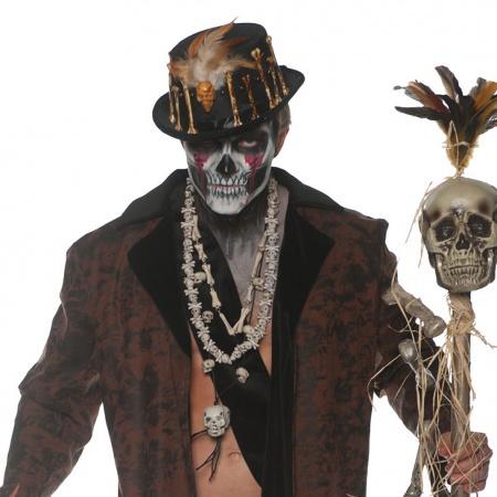 Voodoo Top Hat image