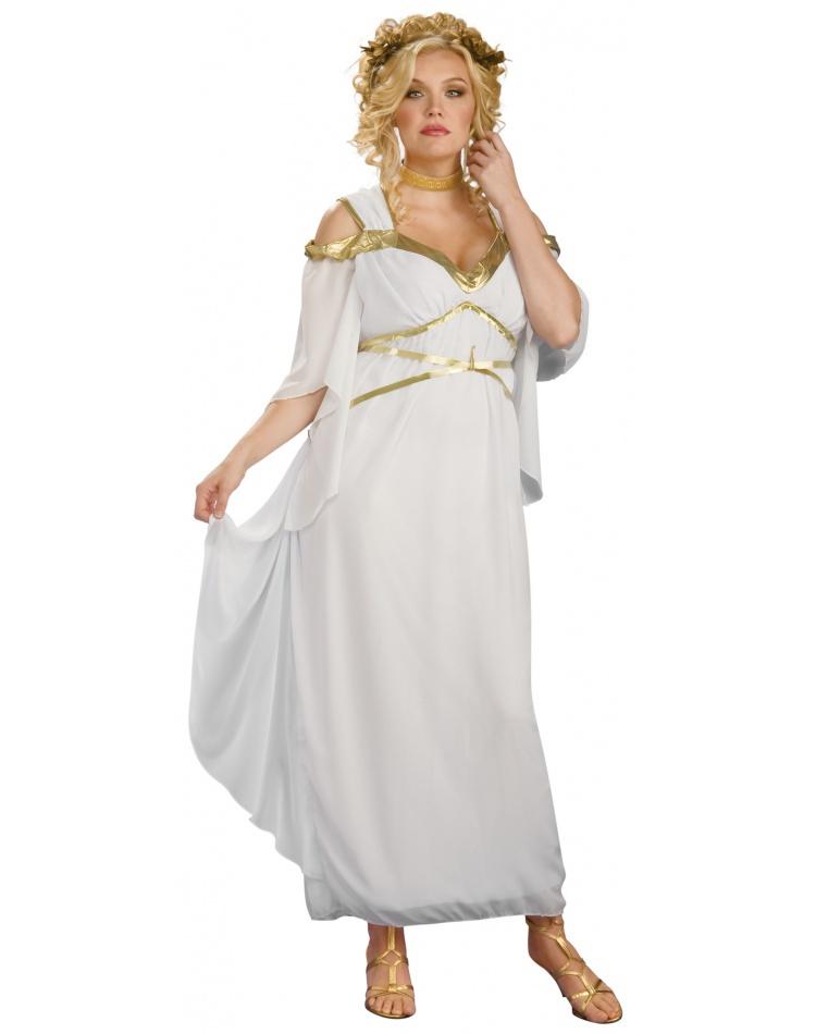 nike goddess costume