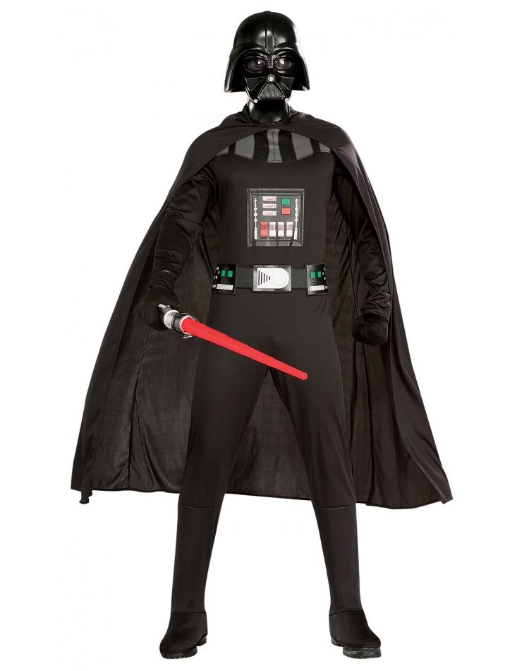 Darth Vader Costume Tutorial Part 5 Robe Shirt Pants